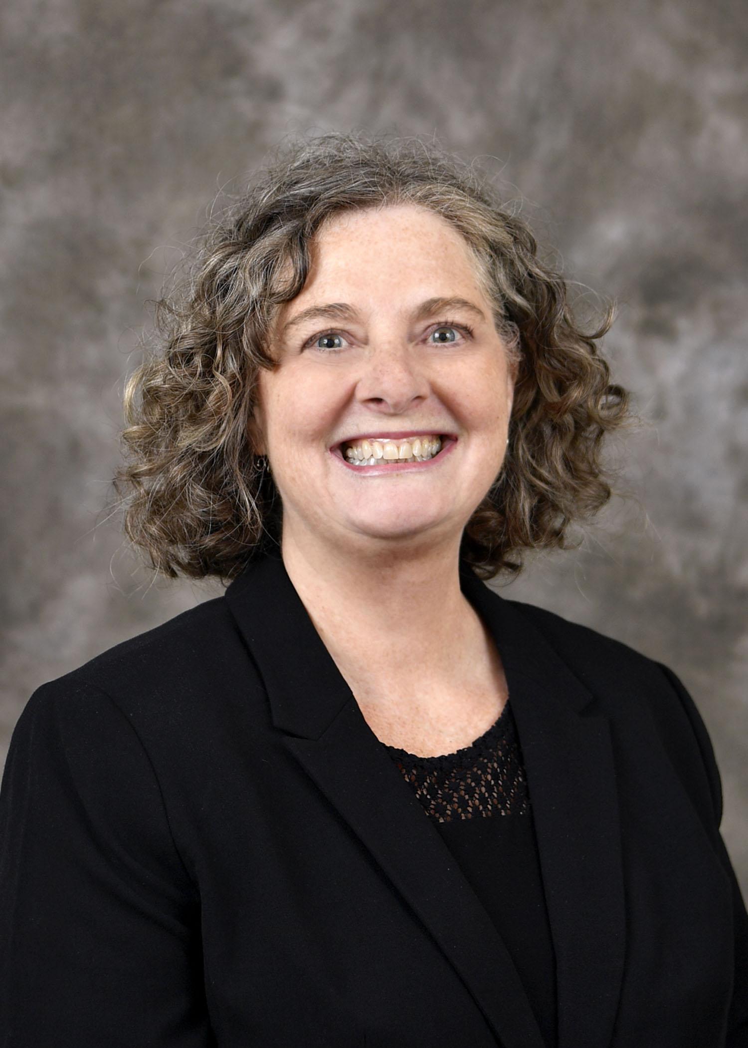 Christine Salkin Davis, PhD