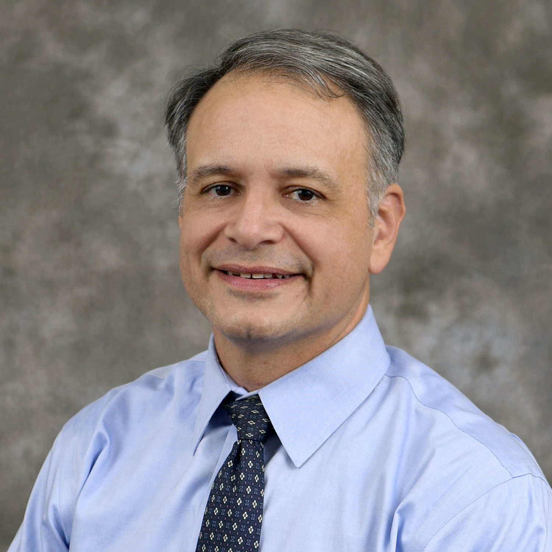 George Demakis, PhD