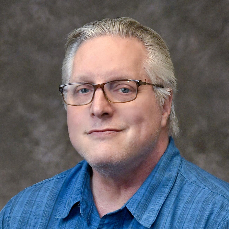 Mark Faust, PhD