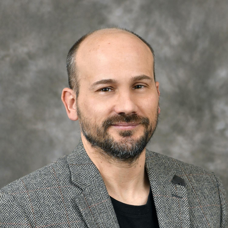 Charlie Reeve, PhD