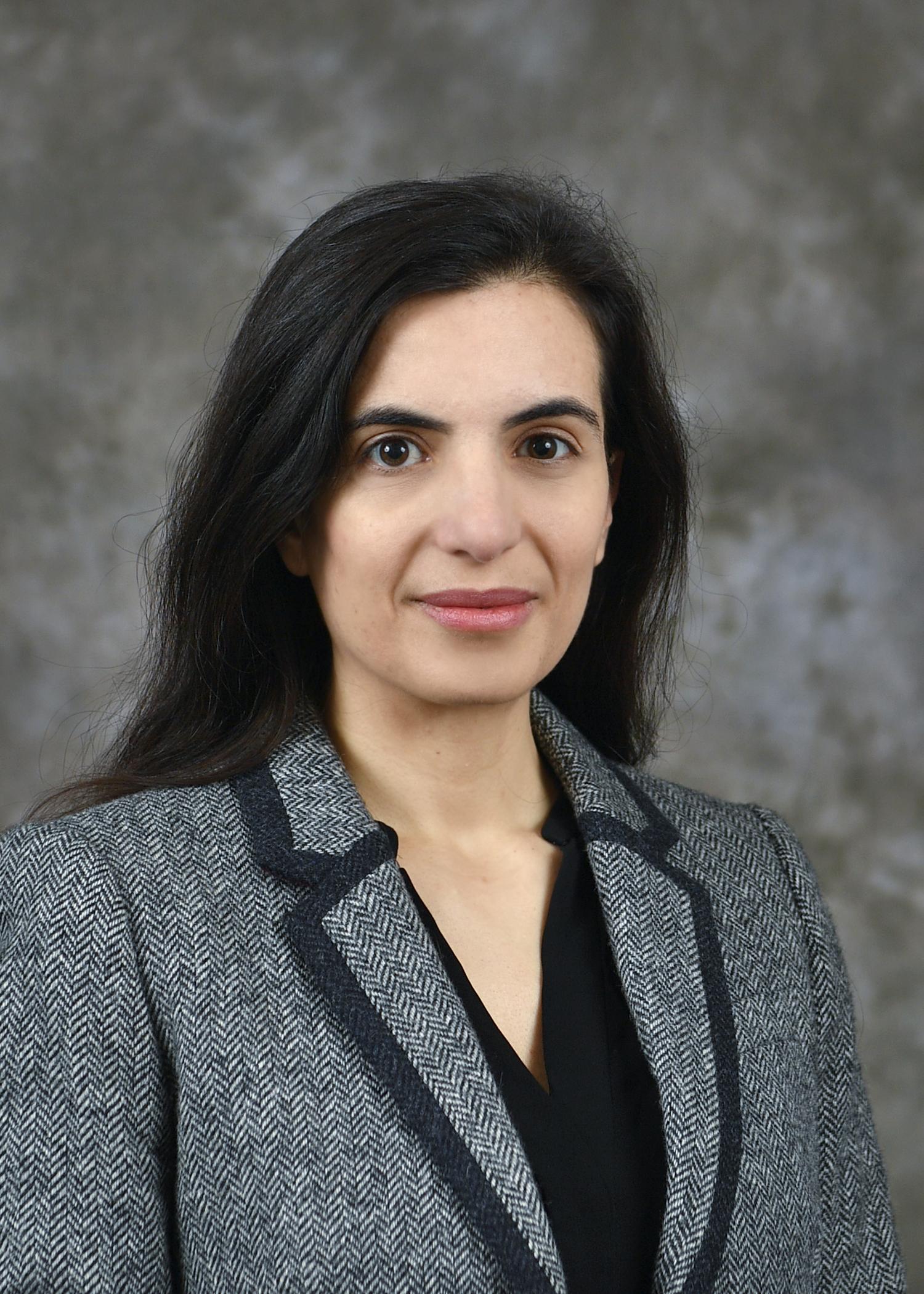 Alexia Galati, PhD